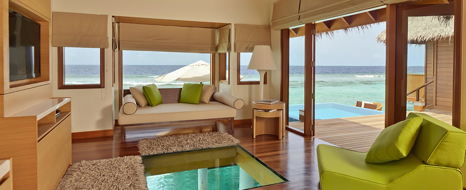 Ocean Bungalows Caribbean Part - 20: Overwater Bungalows In The Caribbean