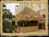 Hotel Tiki Bar