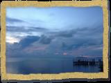 ipe boat dock in Bahamas